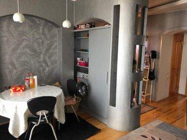 Отличная индивидуалка, кирпичный дом. 3х ком. с ремонтом. С мебелью. в Бишкек