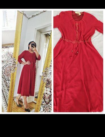 Продается новые платье.по низким ценам! 1)бордовое платье шифон 300сом