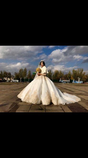 Сдаю на прокат свадебные в Бишкек