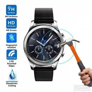 Huawei-ets-388 - Srbija: Zaštitna stakla glass za Huawei Watch GT, GT2 i GT Active, Galaxy Wa