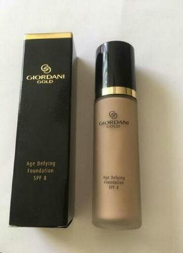 golden rose tonal krem - Azərbaycan: Giordani Gold tonal krem. Oriflame