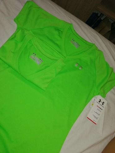 Zenska majica Under Armour u dve veličine, S i M  - Kaplice