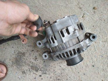 генератор хонда стрим 2литра Хонда СРВ 2 литра   в Массах