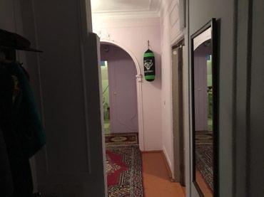 Bakı şəhərində Ecemi metro, 1 ci mertebe. 3 otaq- şəkil 6