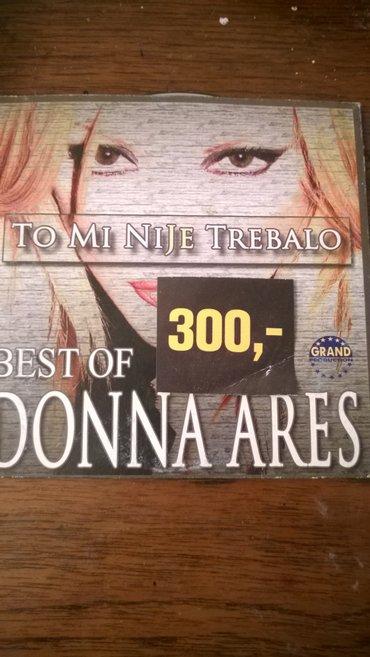 Best of dona ares - Belgrade
