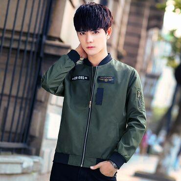 Корейская куртка размер XXL очень удобный качество