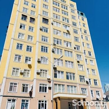 Недвижимость - Таджикистан: 3 комнаты, 90 кв. м