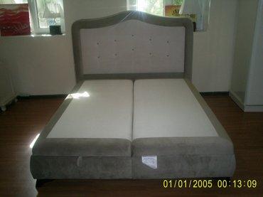 Кровать BELLONA -PREMIUM KOMFORT 160-200 в Кок-Ой
