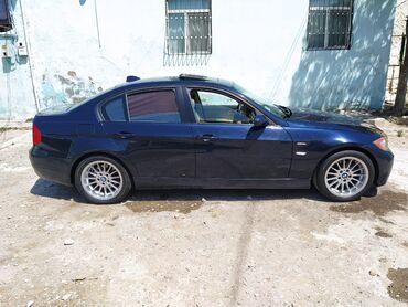 BMW 325 in Azərbaycan: BMW 325 3 l. 2005 | 325000 km