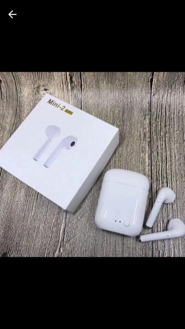 Без проводные Bluetooth  наушники Airpods Mini 2 в Бишкек