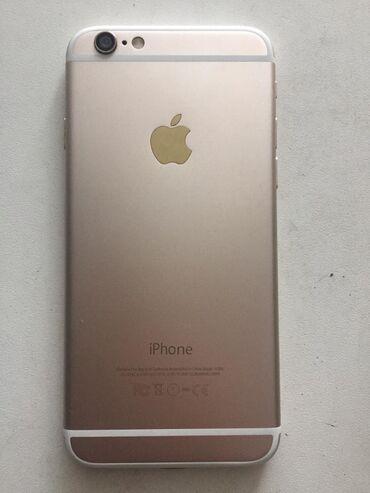 Iphone6 (128GB) hec bır problemı yoxdu yaxsı vezıyyetdedı
