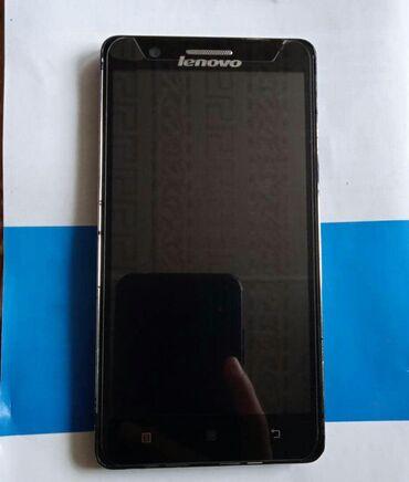Телефон lenovo vibe z2 - Кыргызстан: Имя телефона:LenovoВсё работает: 100%Свет:чёрныйЗашитный экран