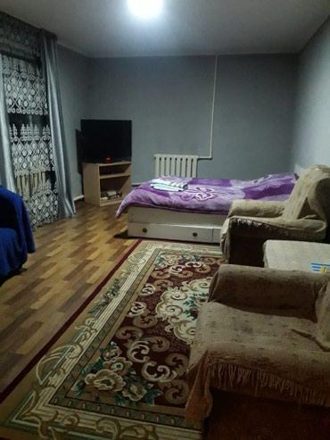 Гостиница час ночь сутки. чисто уютно . куренкеева109/советская в Бишкек