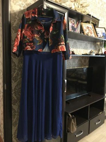 Платья турецкие, размер 54-56.Одевали один раз! в Бишкек