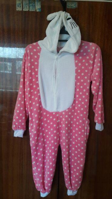 Пижама детская 110 см