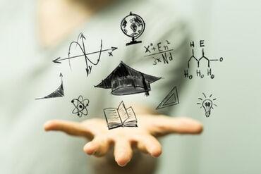Подготовка в ВУЗ.  Индивидуальные и групповые занятия по химии биологи