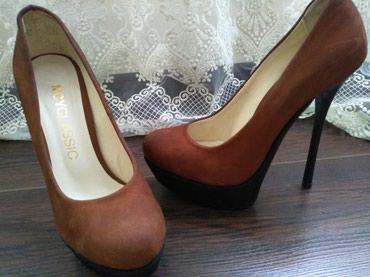 СРОЧНО ПРОДАЮ! Туфли Турецкой фирмы MCY classic , 37 размер в Бишкек