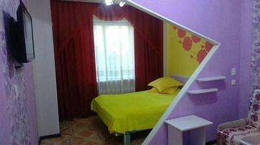Отличная двухкомнатная квартира в гКаракол.  в Каракол
