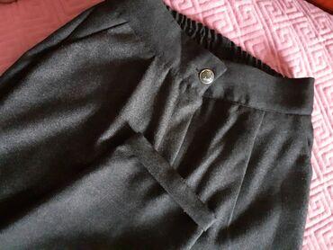 second hand obuv в Кыргызстан: Классические брюки. Hand made. Состояние отличное, ни разу не