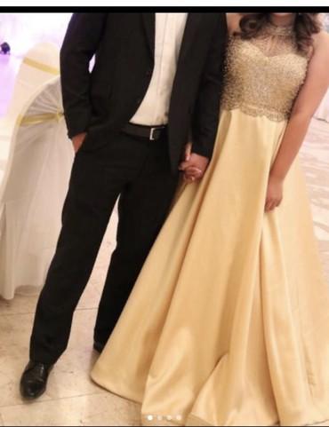 вечернее платье в горошек в Кыргызстан: Платье Вечернее A-Dress XL