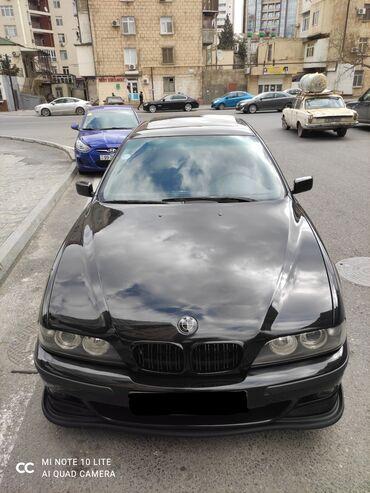 bmw z3 2 3 at - Azərbaycan: BMW 523 2.5 l. 1997 | 298000 km