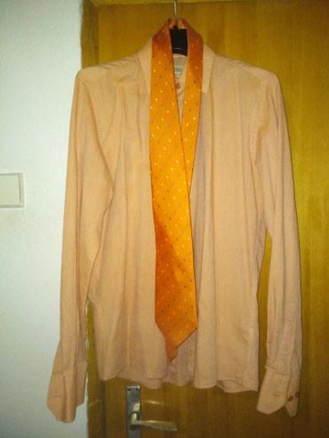 Martini Vesto muska kosulja + kravata na poklon - Lebane