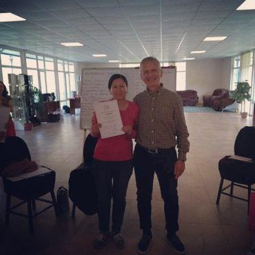 Практикующий психолог- консультант. в Токмак