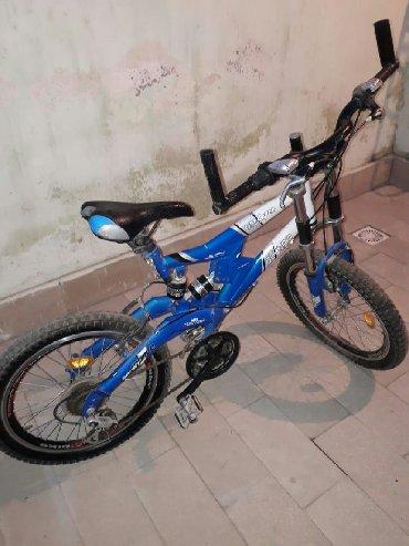 - Azərbaycan: Olimpiya velosipedi