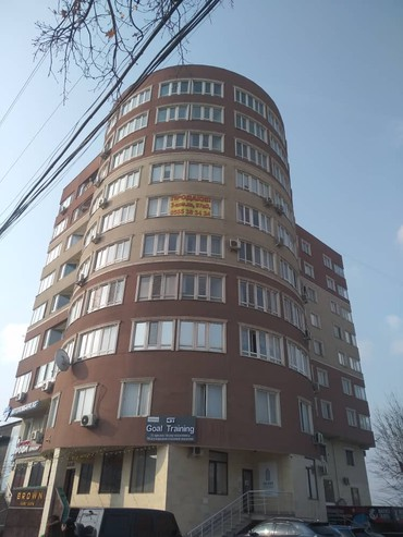 alfa romeo gtv 3 mt в Кыргызстан: Продается квартира: 3 комнаты, 97 кв. м