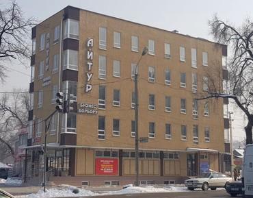 300 м2 под биллиард или другой бизнес. в Бишкек
