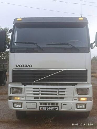 камаз бишкек in Кыргызстан | ГРУЗОВИКИ: Вольво фш12, ашка мотор привозной, привод 6х4, ТОНАР металлический