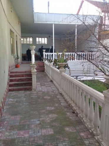 Gəncə şəhərində Gencede tecili villa satilir 3 mertebeli 120000- şəkil 3