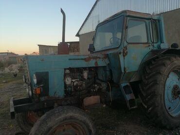 синий subaru в Ак-Джол: Сельхозтехника