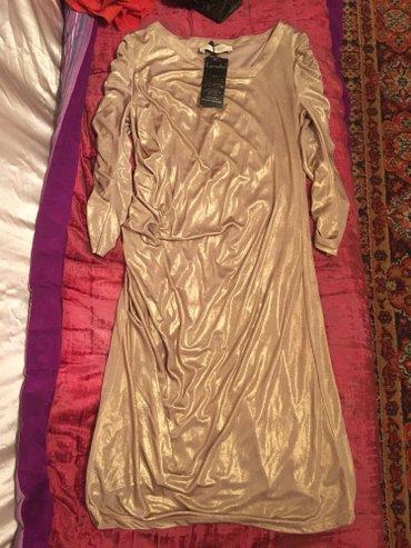 Платье новое шикарный в Бишкек