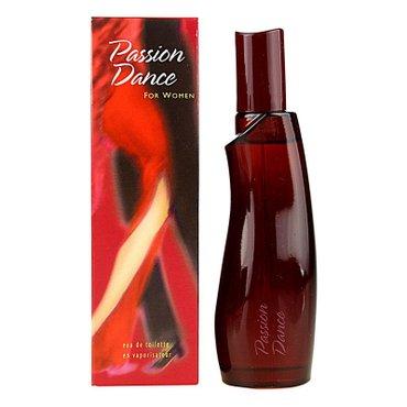Avon dama - Srbija: Nov passion dance avonov parfe. Senzualan