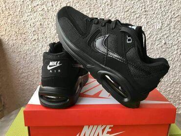 Ženska patike i atletske cipele - Pozega: Nike airmax 2700 dinara Brojevi od 36 do 46
