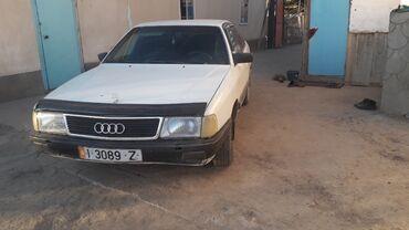 Audi 100 1988 | 1000 км