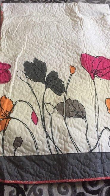 Одеяло стеганное,двухсторонняя полуторка в Бишкек