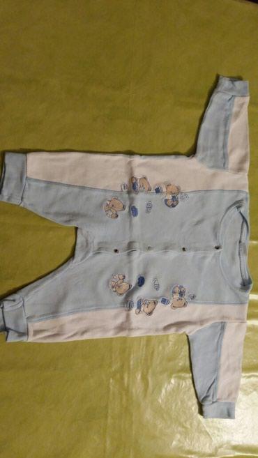Pidzamica za bebe vel.62,polovna i ocuvana - Petrovac na Mlavi