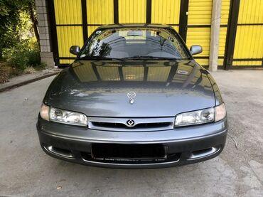 3841 объявлений: Mazda Cronos 2 л. 1992 | 241527 км