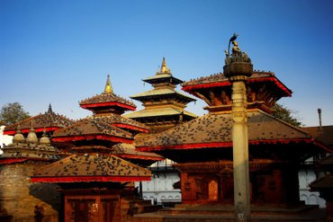 This best Nepal tour package covers three major tourist places of in Kathmandu