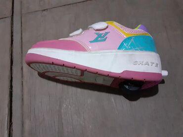 куплю оптом обувь в Ак-Джол: Крассовки ролики