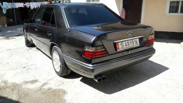 Mercedes-Benz 320 1995 в Кант