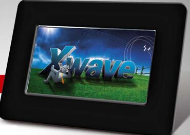 Slike | Nis: Xwave Digitalni Foto Ram 7 inča DPF 0701  Podržani foto formati: Jpeg