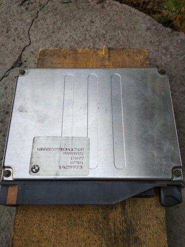 Продаю компьютеры от бмв. цены от 1000 сом. Отвечающие за: двигатель,  в Бишкек - фото 5