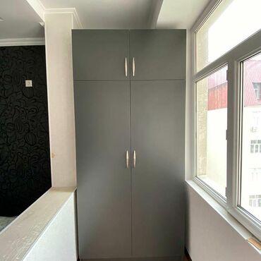 Услуги - Лебединовка: Мебель на заказ | Шкафы, шифоньеры
