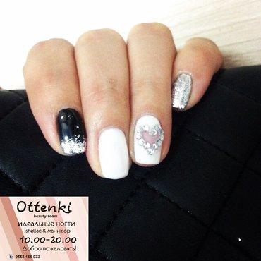Ногтевой service!!! наращивание ногтей, шеллак. адрес чуй 182/калык ак в Бишкек - фото 2