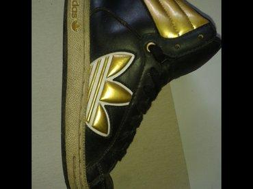 Ženska patike i atletske cipele   Nova Pazova: Prodajem patike sa slike,polovne,u izuzetnom stanju, -adidas- broj /