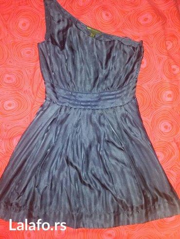 Prelepa haljina,velicina s - Zrenjanin