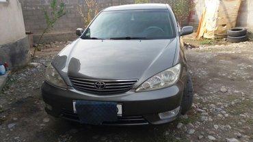 продаю камри 30 сост. хорошо газ бензин очень экономичный год 2002 об. в Бишкек